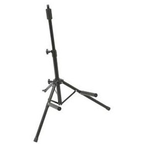 On-Stage Stands Tiltback Amplifier Stand