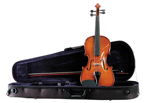 Palatino VN-450 3/4-Size Allegro Violin Outfit