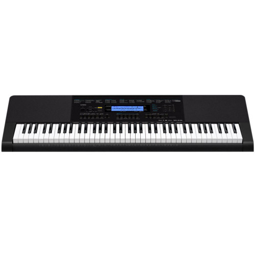 Casio WK-245 76-Key Portable Keyboard