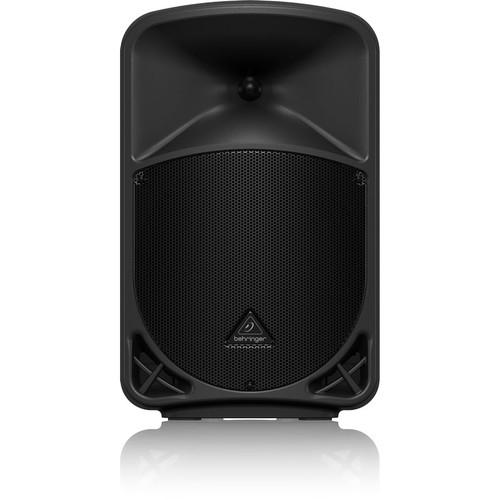 """Behringer 10"""" 2-Way 300-Watt Active Speaker"""