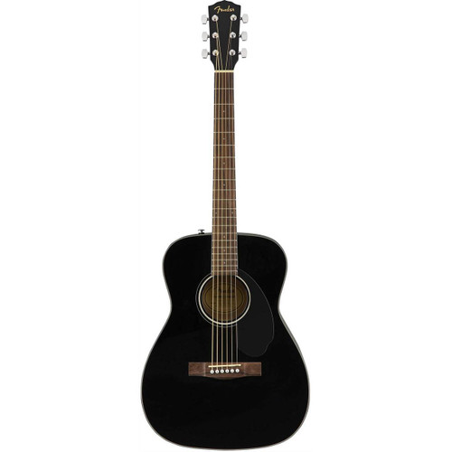Fender CC-60S Concert Pack -Black