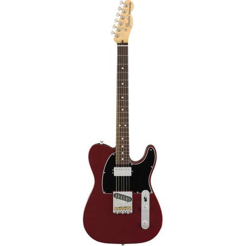 Fender American Performer Telecaster Hum - Aubergine