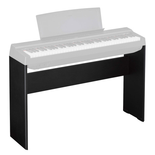 Yamaha Stand for P-121 Digital Piano - Black