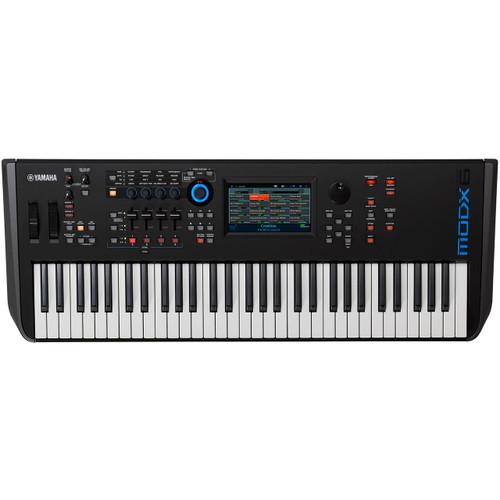 Yamaha MODX 61-Key Synthesizer