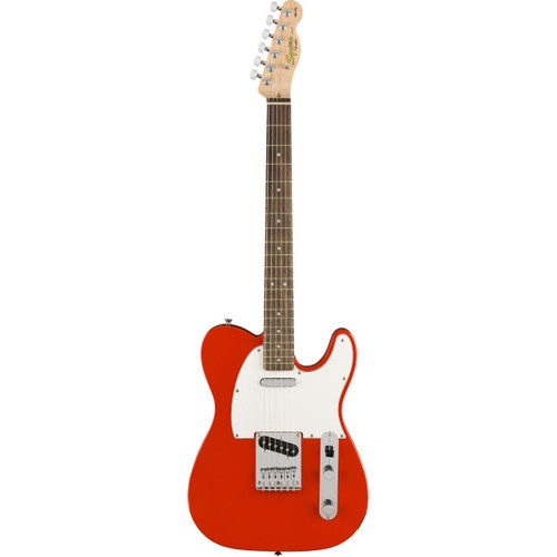 Squier Affinity Telecaster - Race Red