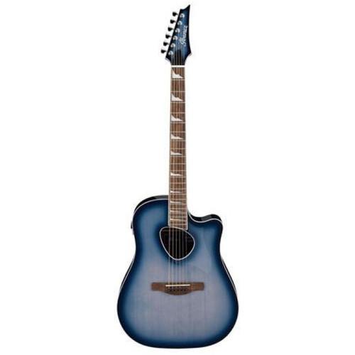 Ibanez Altstar ALT30 - Indigo Blue Burst