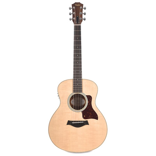 Taylor GS Mini-e Limited Ovangkol