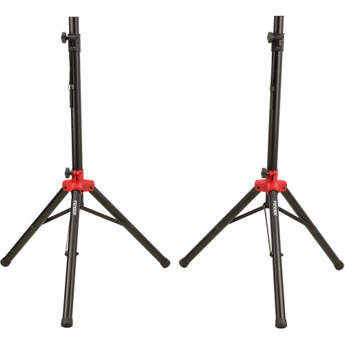Fender Compact Speaker Stands with Carry Bag