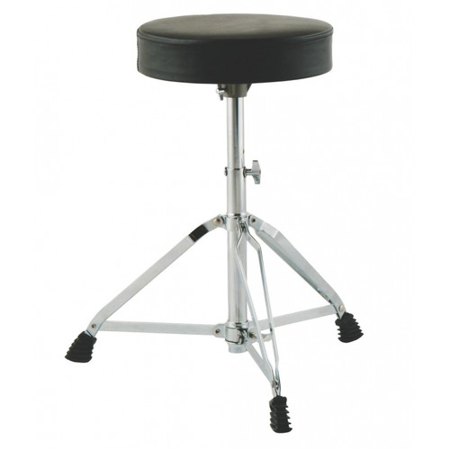 On-Stage Double-Braced Drum Throne