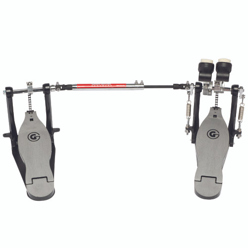 Gibraltar Single Chain CAM Drive Double Bass Drum Pedal
