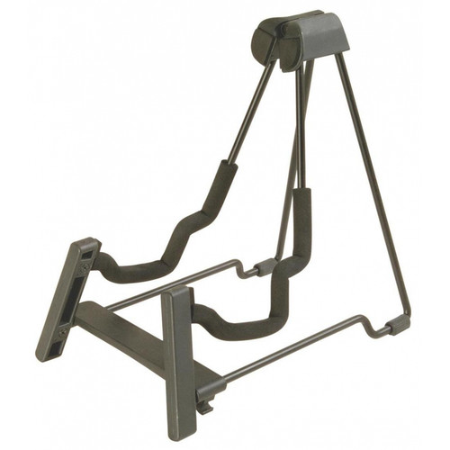 On-Stage Fold-Flat Small Stringed Instrument Stand