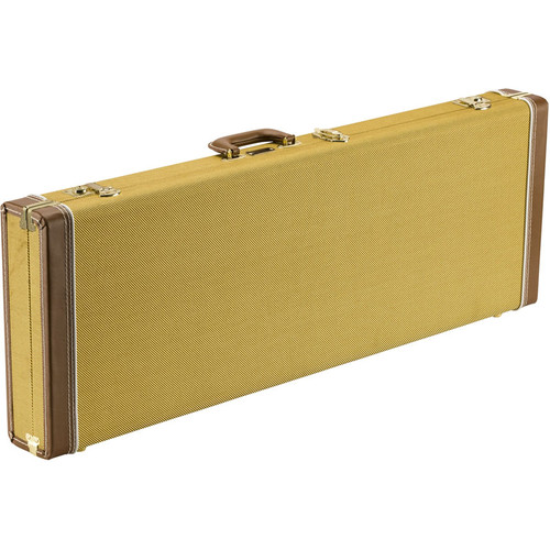Fender Classic Tweed Stratocaster/Telecaster Case