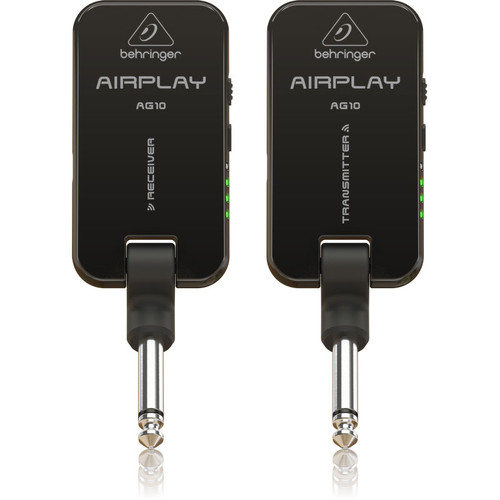 Behringer Airplay Guitar Digital Wireless System