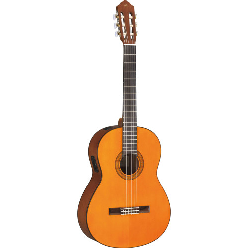 Yamaha CGX102 Acoustic/Electric Classical