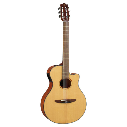 Yamaha NTX1 Thinline Classical - Natural