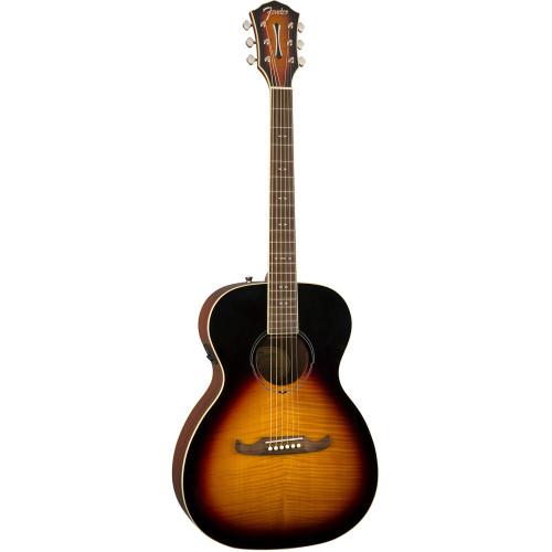 Fender FA-235E Concert - 3-Tone Sunburst
