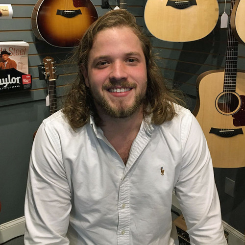 Bluffton Guitar Lessons Monthly Tuition - Frampie