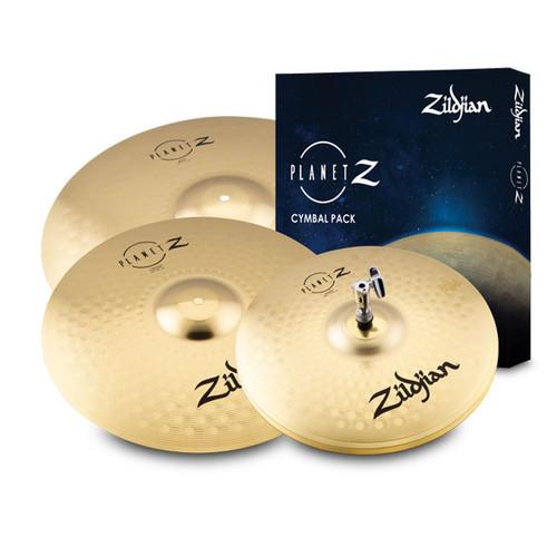Zildjian Planet Z Complete Pack