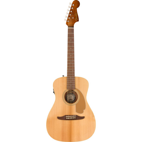 Fender Malibu Player - Natural