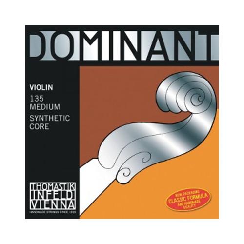 Thomastik Dominant Violin Strings 4/4