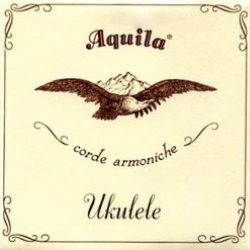 Aquila Concert Low G Strings