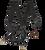 Squier Strat Short-Scale Pack - Sunburst