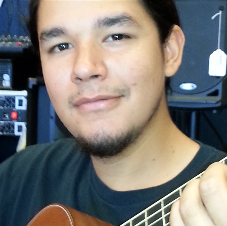 Yuma Guitar, Piano, Bass, Ukulele, Drums & Percussion Lessons Monthly Tuition - Angel