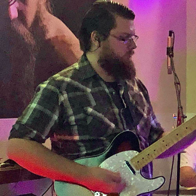 Yuma Guitar, Banjo, Mandolin Lessons Monthly Tuition - Isaiah