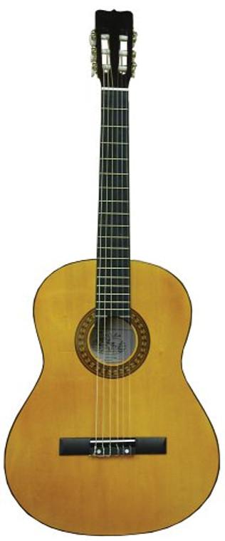 Lucida Classical Guitar - 1/4 Size