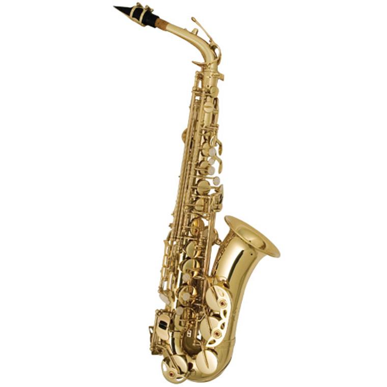 Palatino Eb Alto Saxophone with Case