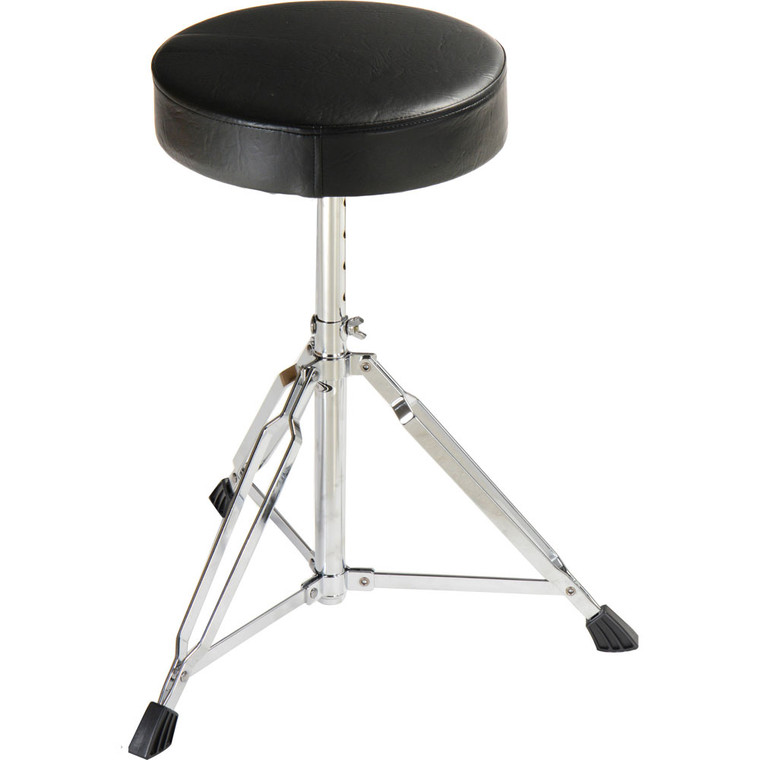 Percussion Plus Tripod Drum Throne