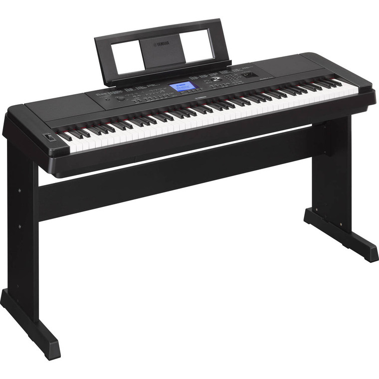Yamaha DGX-660 Digital Grand Piano