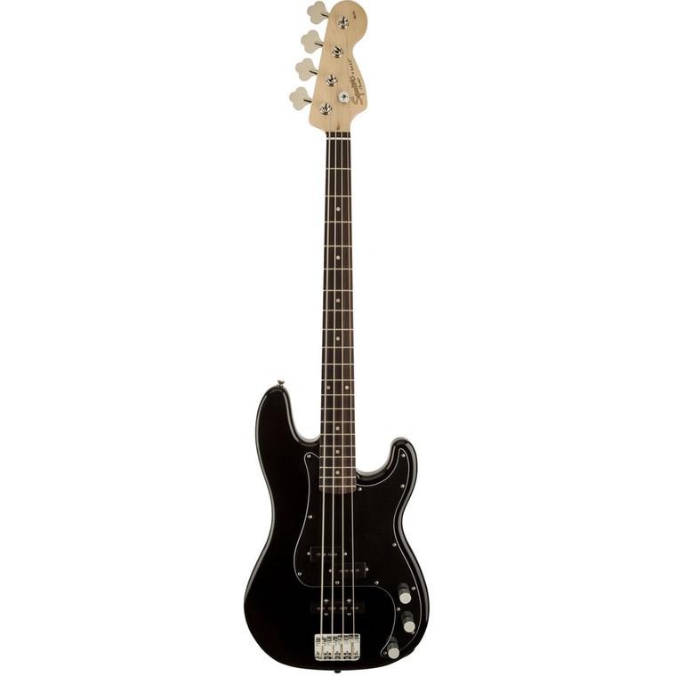 Squier Affinity Precision Bass PJ - Black