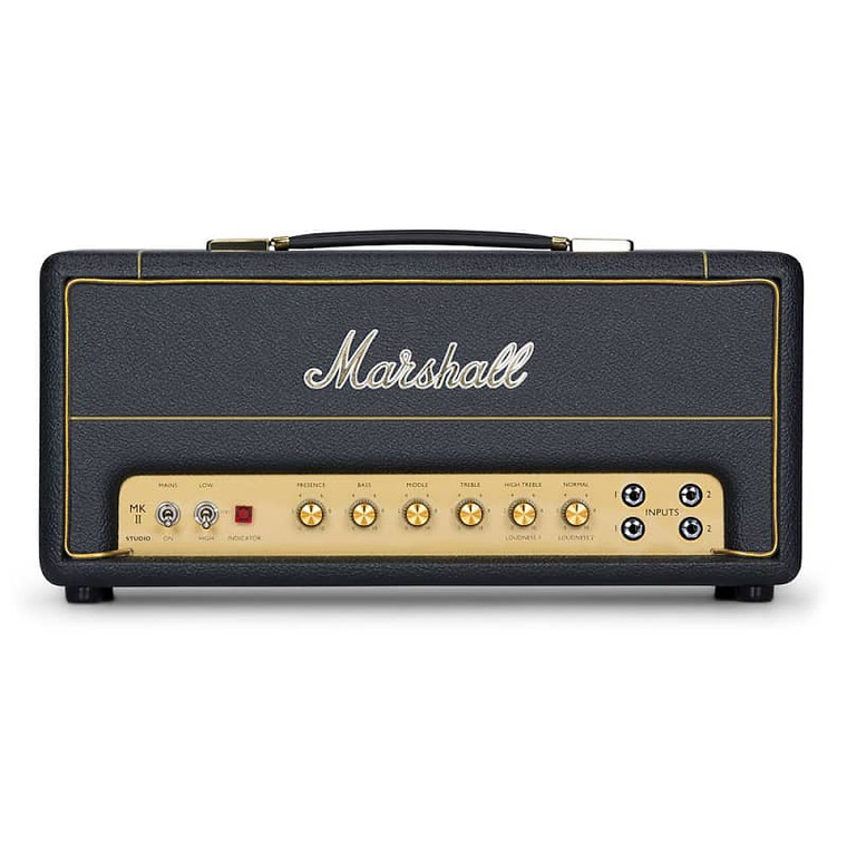 Marshall Studio Vintage Plexi 20-watt Head