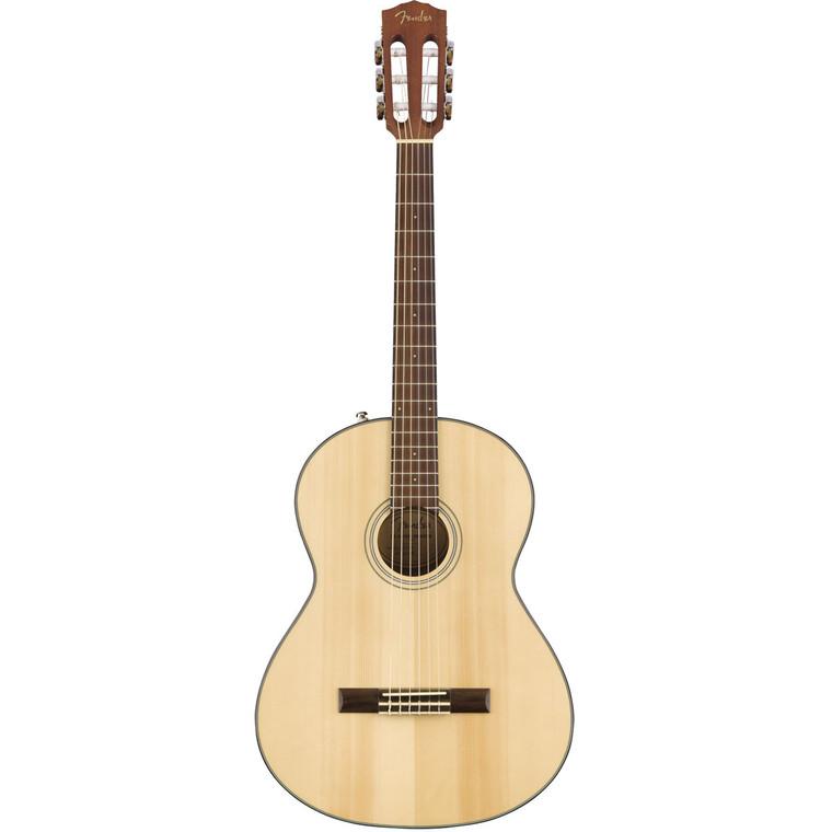 Fender CN-60S Nylon String - Natural