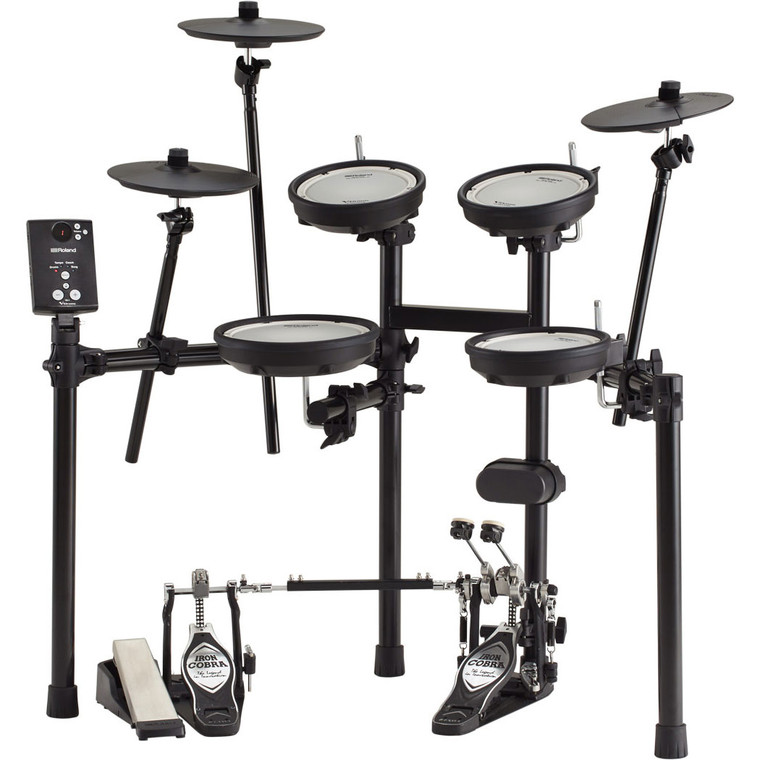 Roland TD-1 All-Mesh V-Compact Electronic Kit