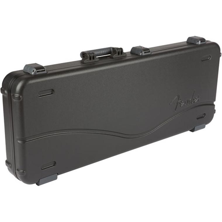 Fender Deluxe Molded Stratocaster/Telecaster Case