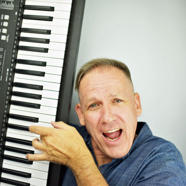 Yuma Voice and Piano Lessons Monthly Tuition - Ken