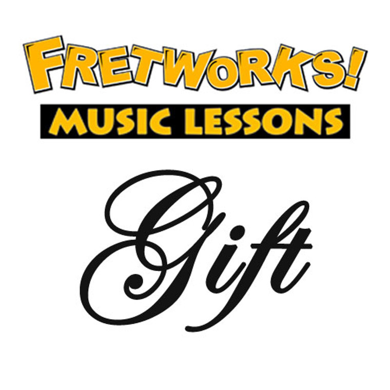 Monthly Lesson Tuition - GIFT or FUTURE ENROLLMENT