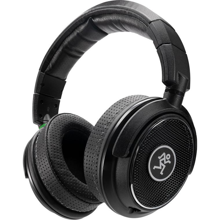 Mackie MC450 Professional Open-Back Headphones