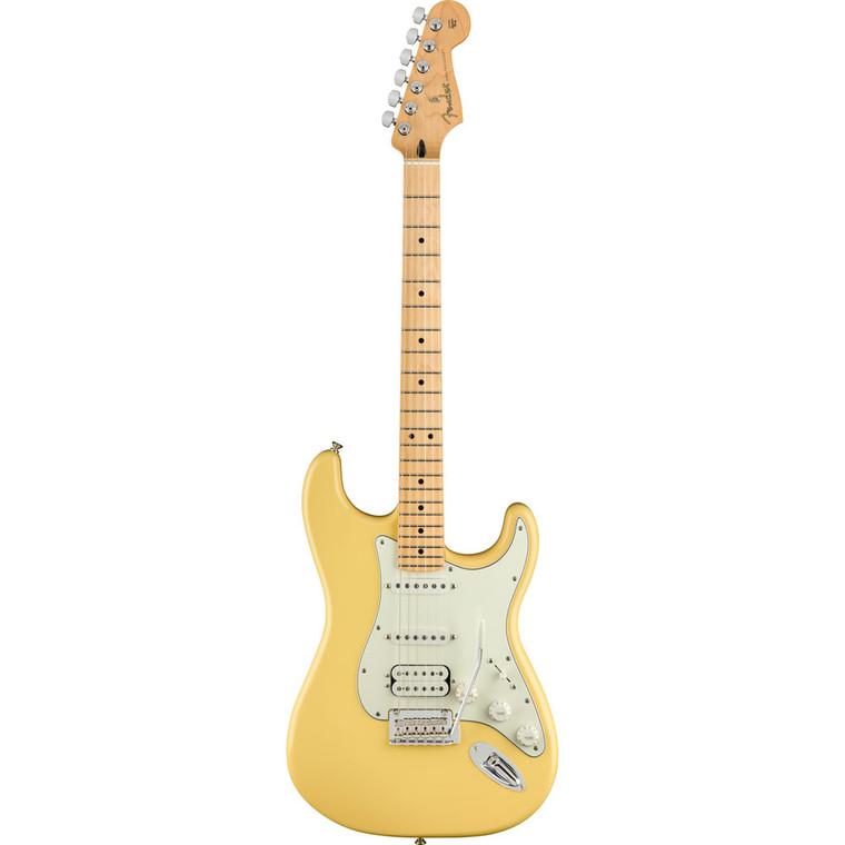 Fender Player Stratocaster HSS - Buttercream