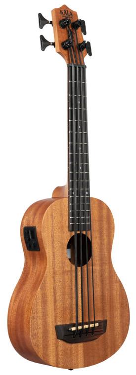 Kala Nomad Acoustic-Electric U-BASS