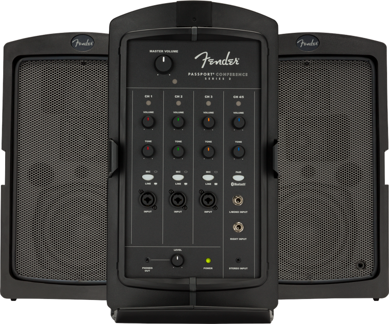 Fender Passport Conference Series 2 Sound System
