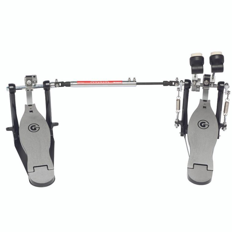 Gibraltar 4711 Strap-Drive Double Bass Pedal