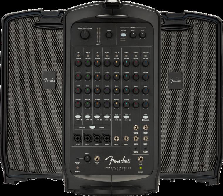 Fender Passport Venue Series 2 Sound System