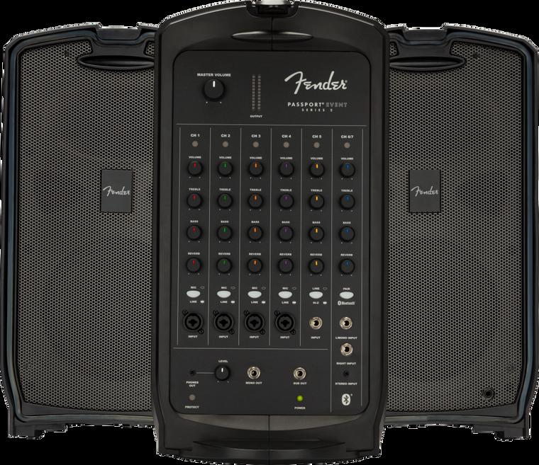 Fender Passport Event Series 2 Sound System