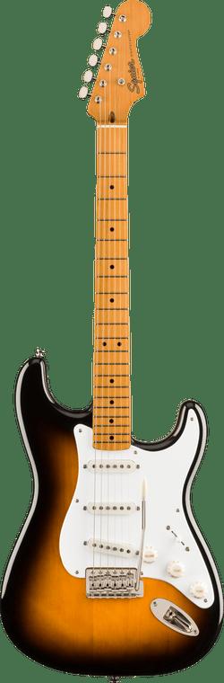 Squier Classic Vibe 50s Stratocaster - 2-Tone Sunburst