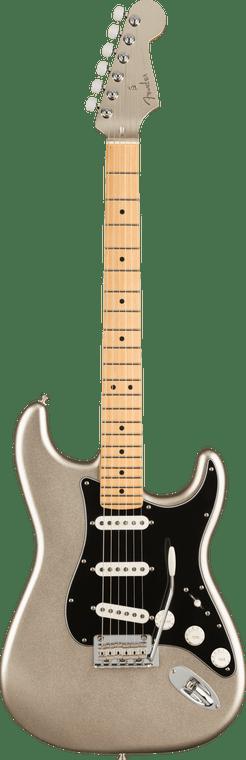 Fender 75th Diamond Anniversary Stratocaster