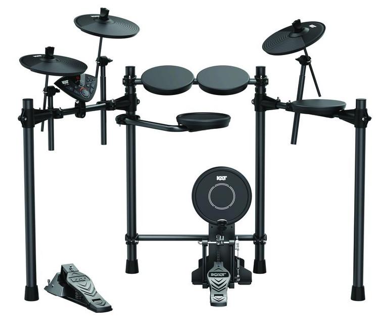 KAT KT100 Electronic Drumset