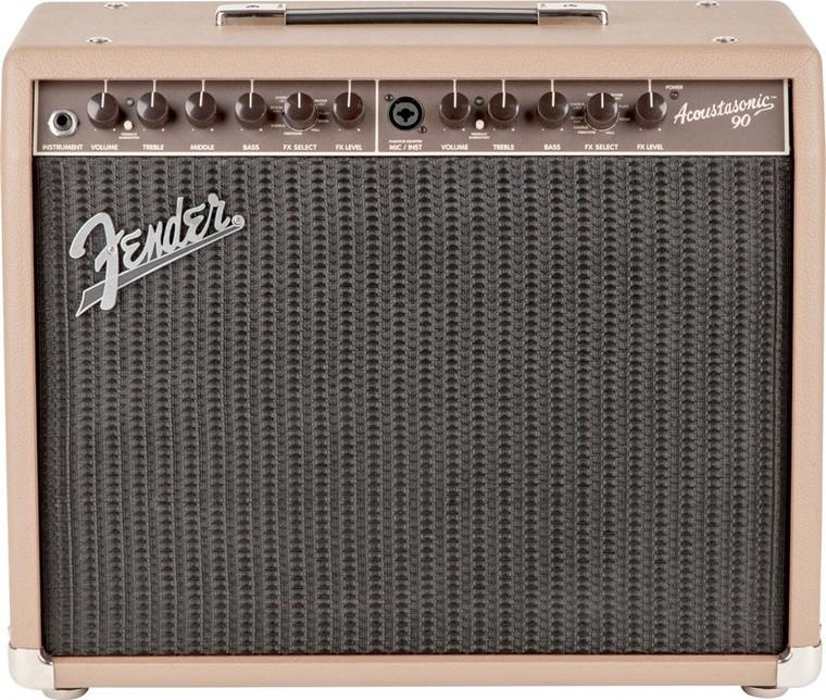 Fender Acoustasonic 90 Acoustic Guitar Amplifier